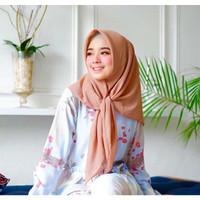PROMO Jilbab / Hijab SEGITIGA INSTAN - Kerudung Instant Segi tiga 3