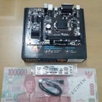 Gigabyte H81M-DS2 Socket 1150