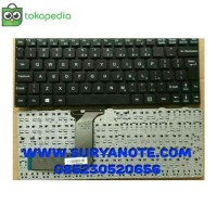 Keyboard Laptop ACER Aspire One 10