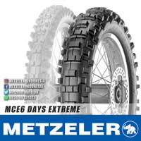 BAN MOTOR TRAIL IMPORT METZELER MCE6 DE 140/80-18 70M