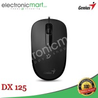 USB Mouse Genius DX125 DX-125