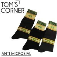 Kaos Kaki kerja Pria Merk Barbels Anti Microbial   kaus kaki kerja CAB