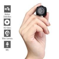 kamera dvr cctv pengintai spy mini