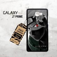 kakashi W4761 Casing HP Samsung J7 Prime Custom Case Cover