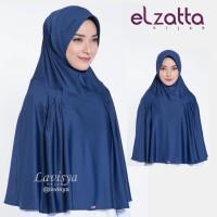 Elzatta Saida Dazatta / Bergo / Jilbab Instan / Kerudung / Gamis