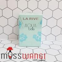 La Rive Aqua Bella For Women Mirip Giorgio Armani Acqua Di Gioia