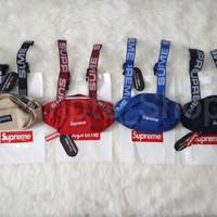 Supreme Waist Bag SS18 Mirror Quality 1:1 With Original
