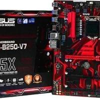 MOTHERBOARD ASUS EX-B250-V7