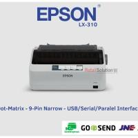 PRINTER KASIR EPSON LX-310 ( DOT MATRIX )