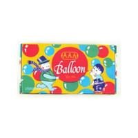 Balon Tiup Sedotan/Balon Jadul/Mainan Jadul 90an/Balon AAA
