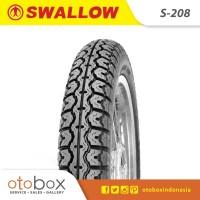 Ban Motor Swallow Tubetype 350-18 S-208 TT
