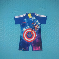 baju renang anak laki laki kelas 3-4 SD