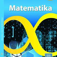 Buku Matematika Kelas 12 SMA / XII SMA Revisi 2018