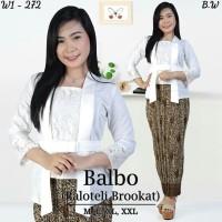 Kebaya Balbo New