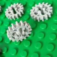 LEGO part Lego Technic Gear 16 tooth Lego 94925