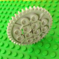 LEGO part Lego Technic Gear 40 tooth lego 3649