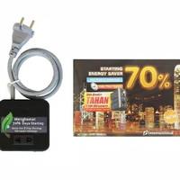 Auto start / penghemat listrik international sorj 440watt