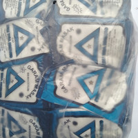 Garam Masak Beryodium SEGI TIGA BINTANG Kualitas Garam Import 125 gram