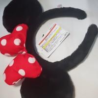 Bando minnie mouse original Tokyo Disneyland
