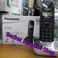 PANASONIC KX-TG1611 Telepon Wireless Panasonic KX TG1611