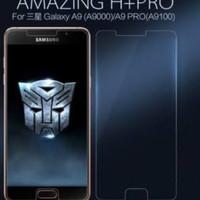 anti gores nillkin explosion h+ pro series Samsung Galaxy A9 pro