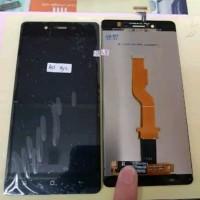 LCD 1SET OPPO A51 A51W MIRROR 5 ORIGINAL BLACK