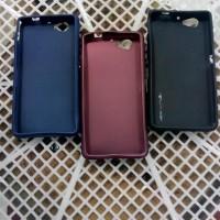 Case Sony Xperia Z2 Compact Docomo Softcase Xperia Z2 Compact Docomo
