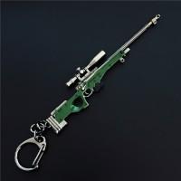 Miniatur / Keychain PUBG AWM 12 CM