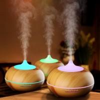 Essential Oil Diffuser Ultrasonic Aroma Humidifier 300ml