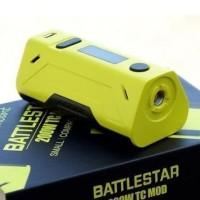 BattleStar Smoant 200W TC Mod - Smoant Battle star Mod Only