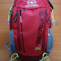 Ransel Daypack tas gunung COTREK TAMBORA 40L not eiger Rei forester
