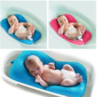Bantalan Air Cushion Pelampung Bak Untuk Mandi Bayi Import