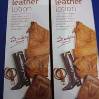 Pembersih Bahan Kulit Cololite / Cololite Leather Lotion
