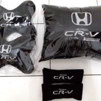 Bantal mobil Honda All New CRV Turbo