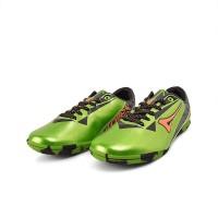 Ardiles Man Gilera Futsal Shoes- Hitam Hijau