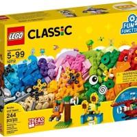 LEGO Classic Ideas # 10712 Brick Bricks and Gears Blocks Brick Seller