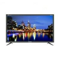 TV LED POLYTRON 32 PLD32D7511 KUALITAS BAGUS