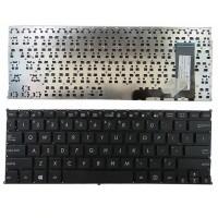 Keyboard Laptop Asus E202SA E202 E202S E205 E202M E202MA TP201SA Hitam