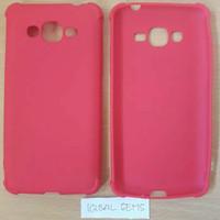 Case Anticrack Warna Xiaomi Redmi 4A | 4X Softcase Silikon Anti Crack