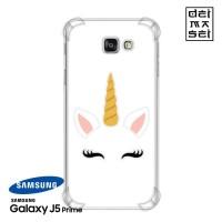Casing Case Cute Unicorn Samsung Galaxy J5 J7 Prime Pro Anti Crack