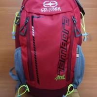 Ransel Daypack tas gunung Co-trek TAMBORA 40 L not eiger consina rey