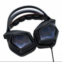 Asis strix headphone game