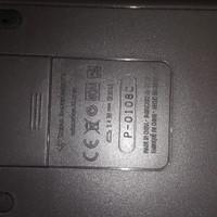 BA II PLUS TEXAS Instruments KALKULATOR T