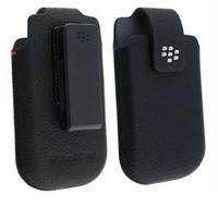 swivel holster Sarung Pinggang Blackberry 9800 torch Original