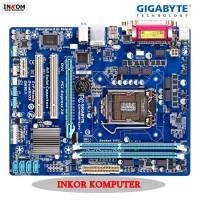 Mainboard Intel LGA 1155 H61 Onboard Gigabyte