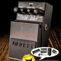 Jual Efek Gitar Boss Metal Zone MT-2