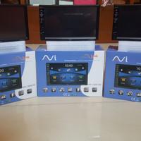 Headunit dobel din AVI bisa miror link dan play MP4 mkv