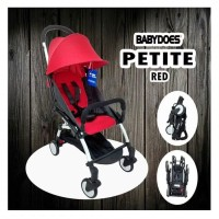Babydoes Petite Stroller CH-338