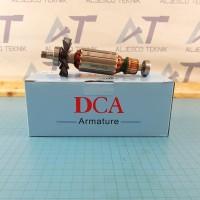 DCA ARMATURE MAKTEC MT190 PLANER