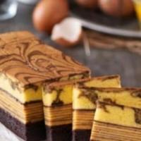 SPECIAL Spiku LIVANA Cake Seribu Lapis